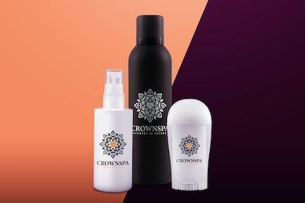 Cosmetics Mockup 4