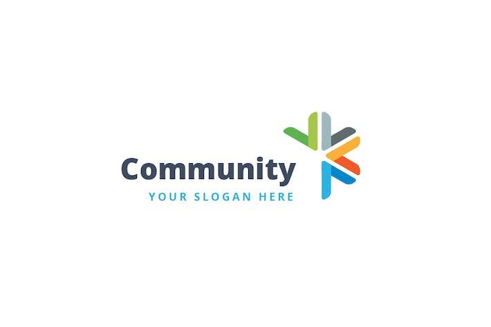 Thumbnail for Community Logo Template