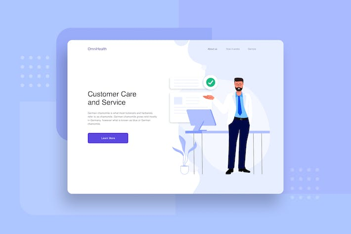 Thumbnail for Doctor present Analysis result landing page