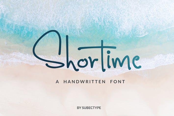 Thumbnail for Shortime