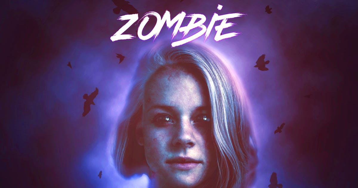Download Zombie - Halloween Photoshop Action by Ayashi