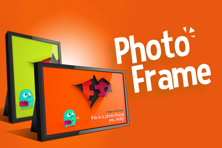 Thumbnail for Photo Frame