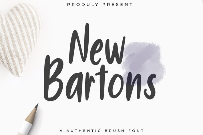 Thumbnail for New Bartons