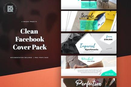 Facebook Clean Pack