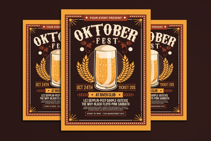 Thumbnail for Oktoberfest Party