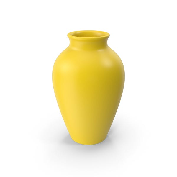 Pottery Yellow