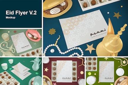 Eid Flyer V.2