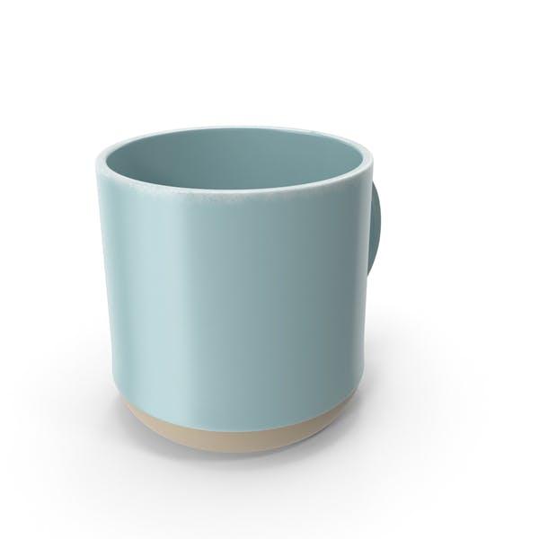 Thumbnail for Mug Level Light Blue