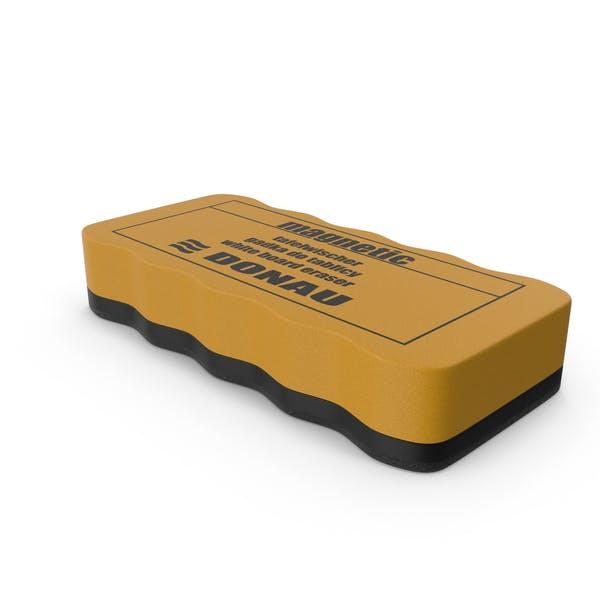 Thumbnail for Magnetic Whiteboard Eraser