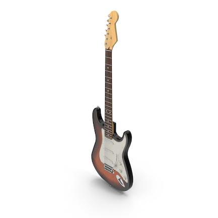 Guitarra Eléctrico