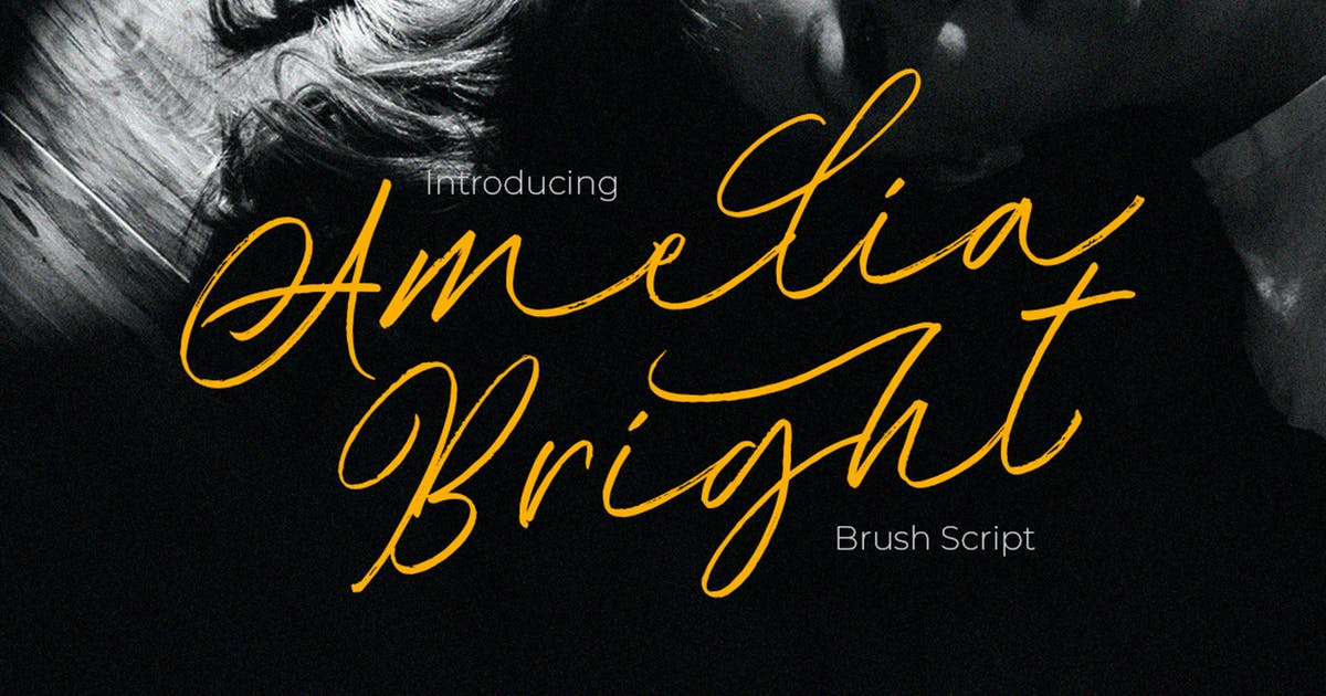 Download Amelia Bright by letterhend