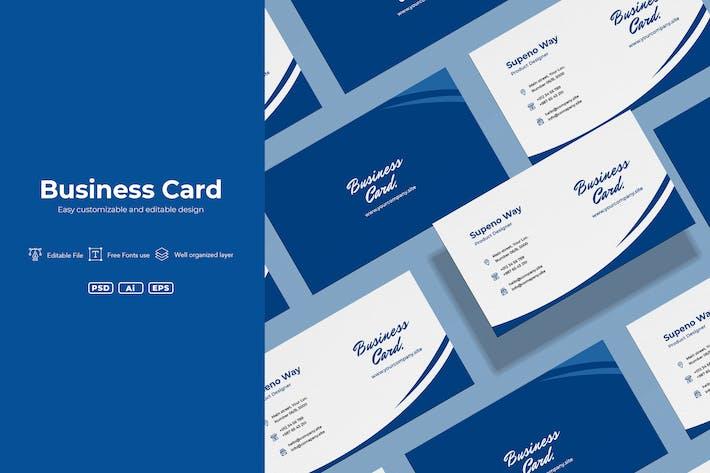 Thumbnail for ADL - Business Cards.v03