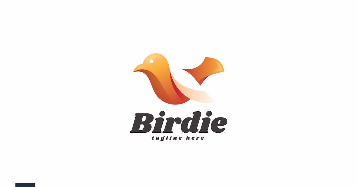 Download Birdie - Logo Template by putra_purwanto