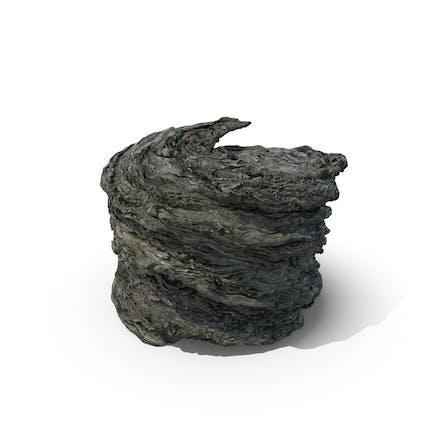 Twisted Rock Daylight