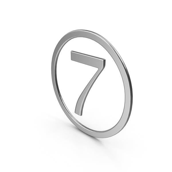 Numeral 7