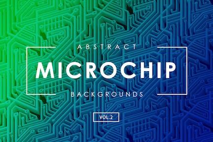 Microchip Tech Hintergründe Vol.2