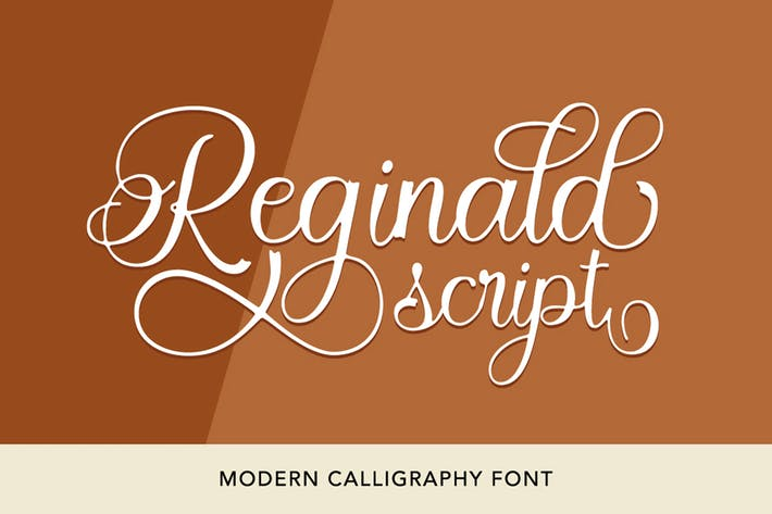 Thumbnail for Reginald Script
