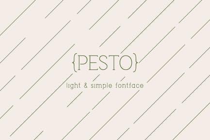 Pesto