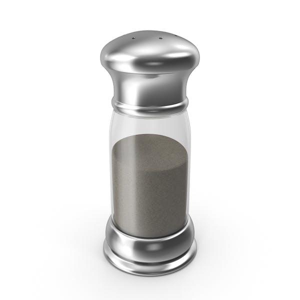 Cover Image for Pepper Shaker