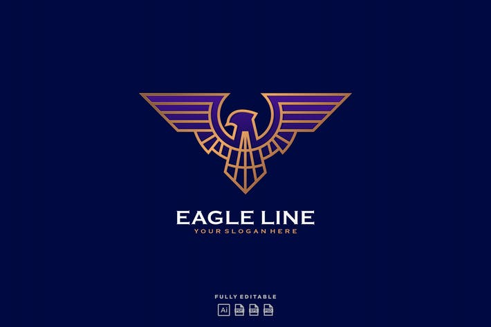 Thumbnail for Eagle Line Gold