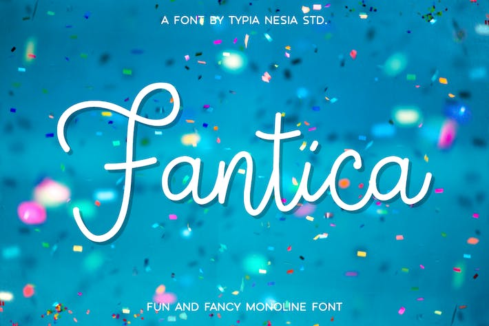 Cover Image For Fantica