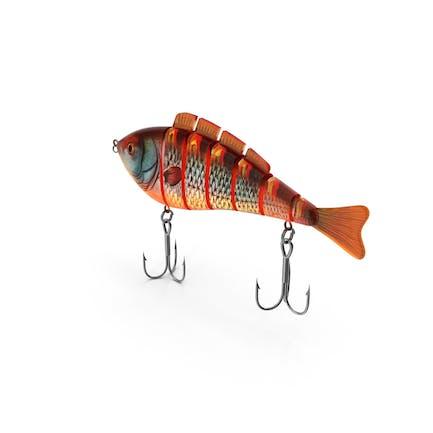 Motorisierter Fischköder