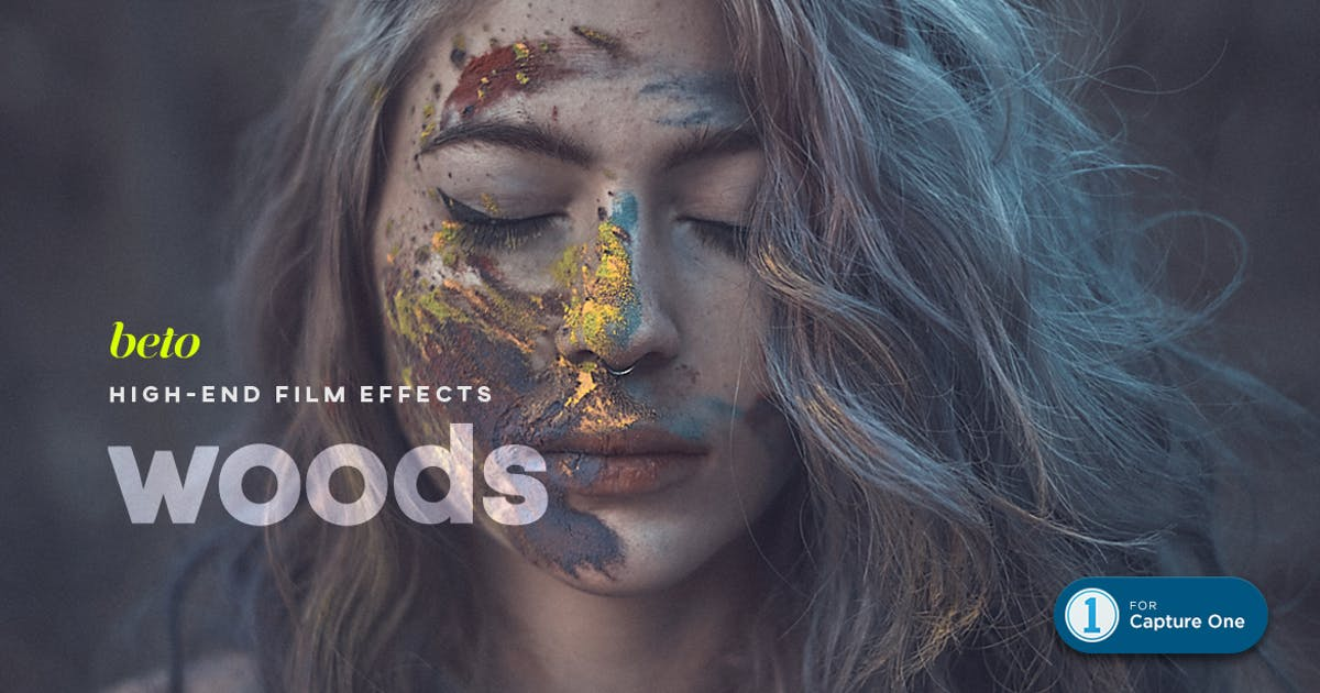 Download Woods  — Capture One Style by betoalanis