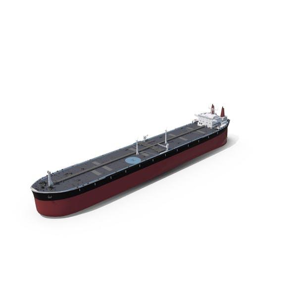 Cover Image for Oil Tanker