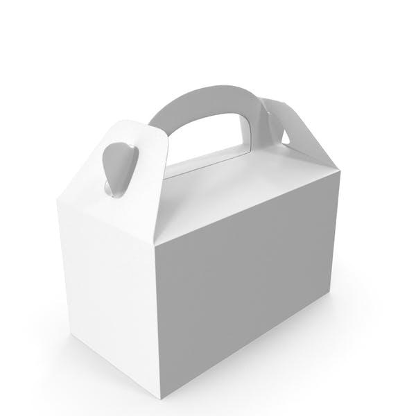 Еда Box