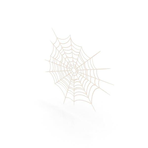 Thumbnail for Spider Web Cartoon