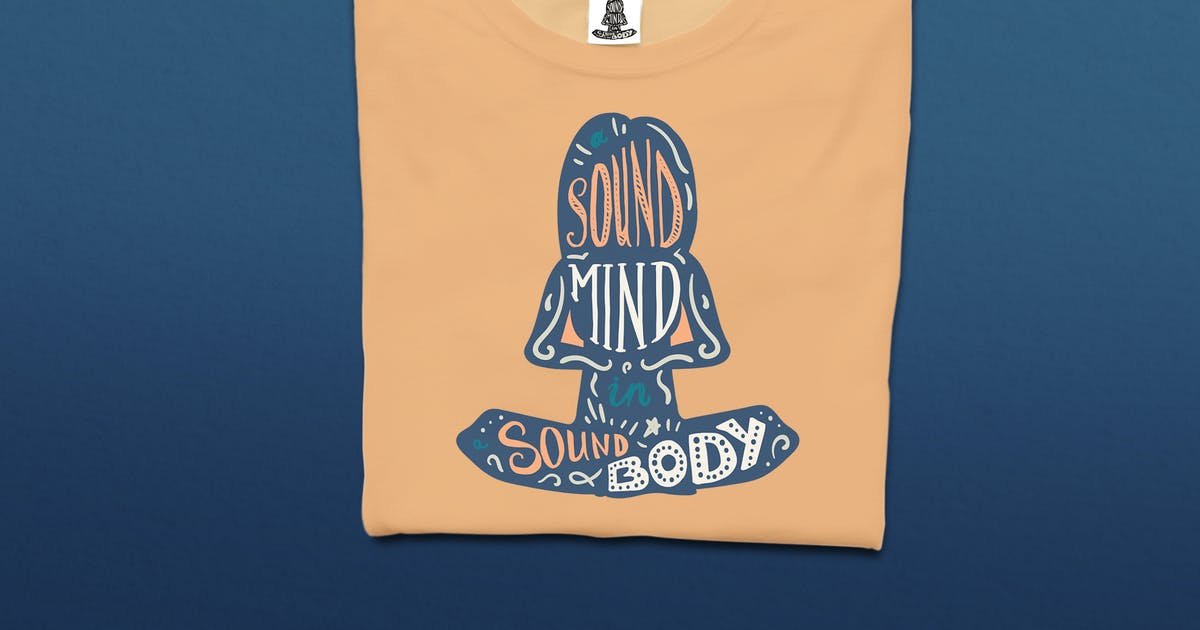 A Sound Mind In A Sound Body by barsrsind