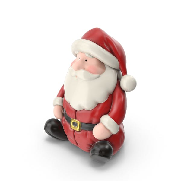 Thumbnail for Santa Figure
