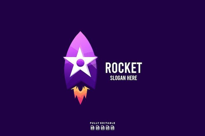 Thumbnail for Power Rocket Color Logo