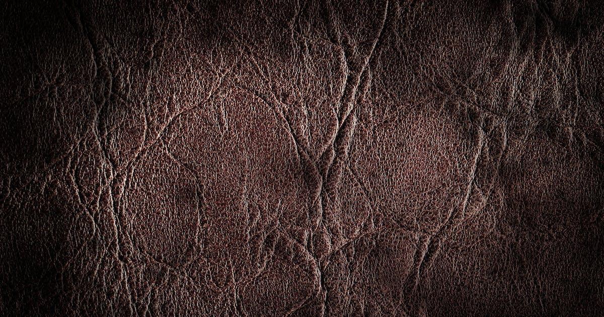 Download 14 Grunge Leather Texture Mega Pack by okanakdeniz