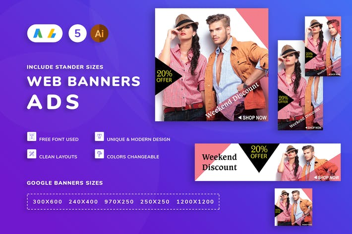 Thumbnail for Sales Studio Banner