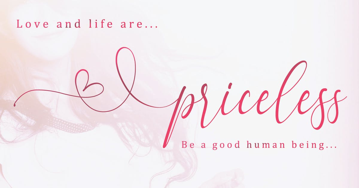 Download Dialova - Beautiful Calligraphy Font by aldedesign