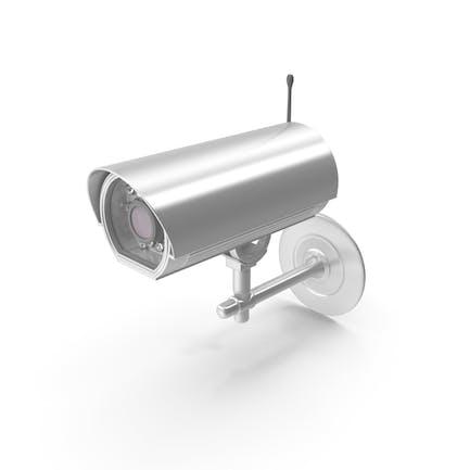 Outdoor Wireless IP Video Camera
