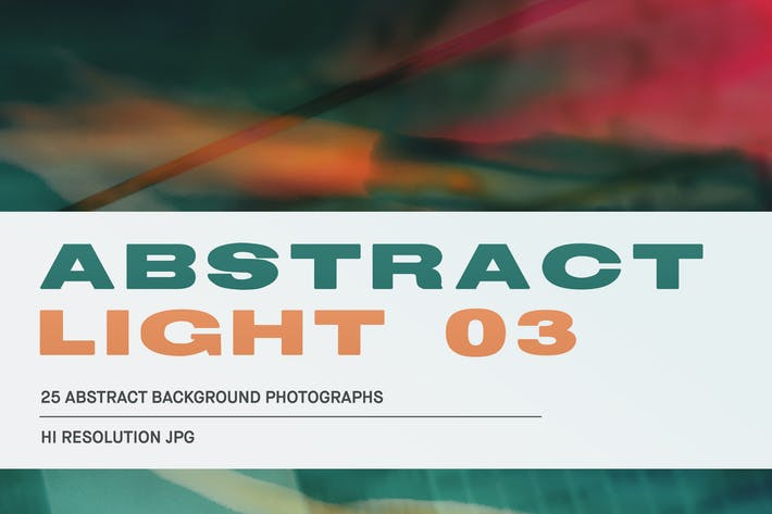 Thumbnail for Abstract Light 03 Images