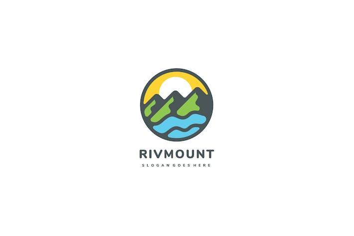 Thumbnail for River Mountains Logo
