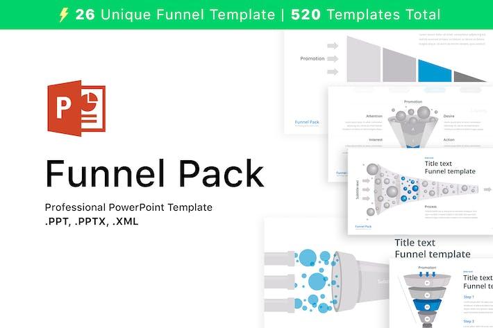 Funnel Pack