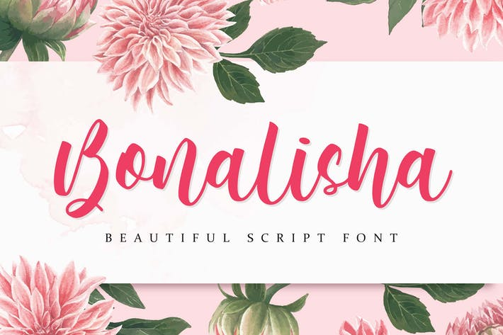 Thumbnail for Bonalisha - Hermoso guión