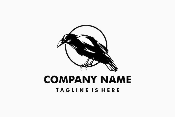 Thumbnail for Crow Logo