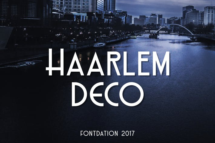 Thumbnail for Haarlem Deco