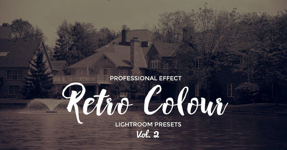 Download Retro Colour Lightroom Vol. 2 by Artmonk