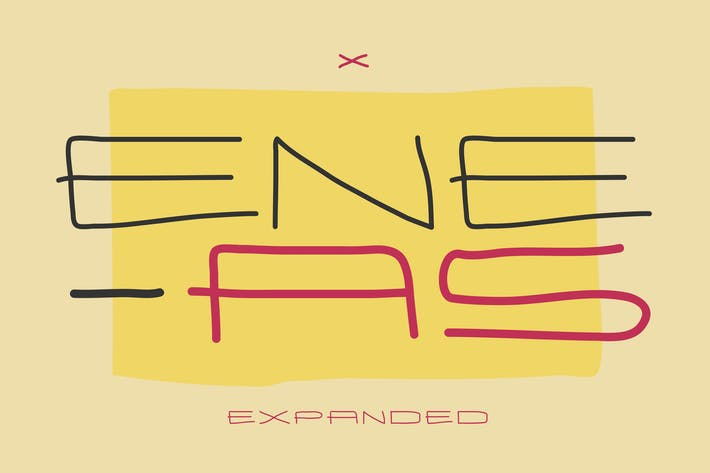 Cover Image For Eneas Expanded