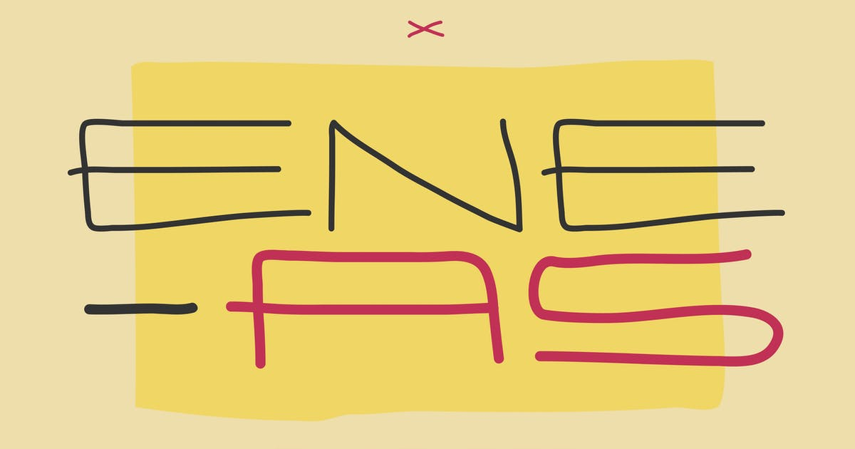 Eneas Expanded by antipixel