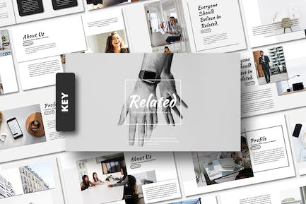 Related - Keynote Template
