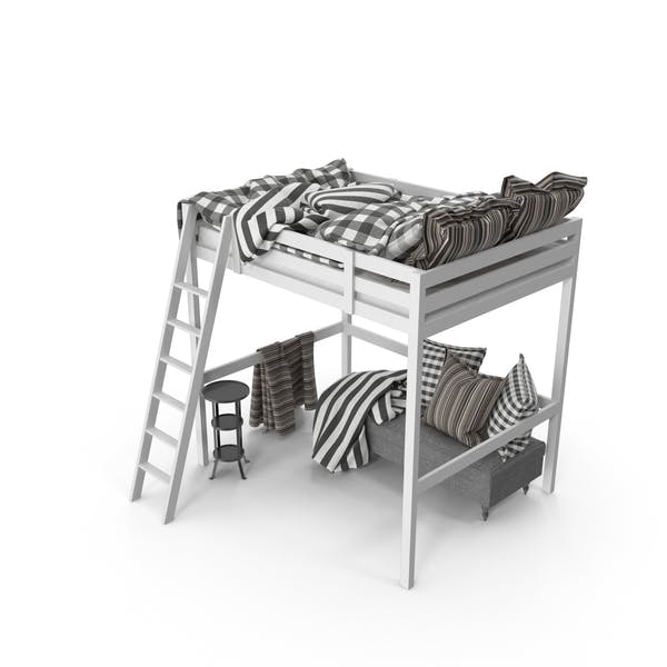 Cover Image for Bunk Bed