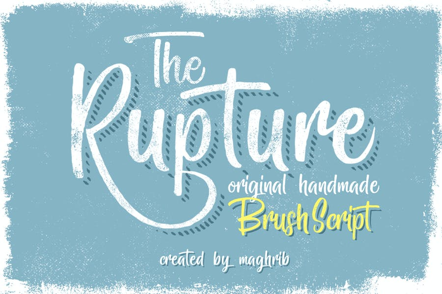 The Rupture 3 Styles
