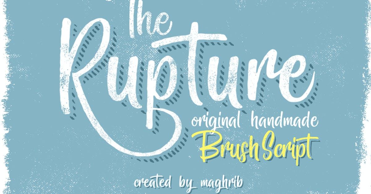Download The Rupture 3 Styles by maghrib